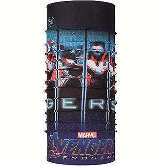 Buff Junior Avengers Team Teach Original Protective Tubular Bandana Scarf Multi