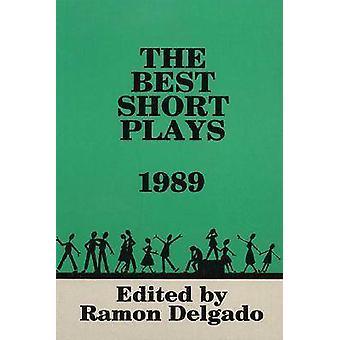 Paras lyhyt näytelmiä 1989 eri tekijät