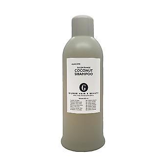 Gilmor shampoo coconut 1l