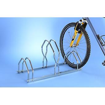 Mottez-Dutch bike rack (3 bikes)