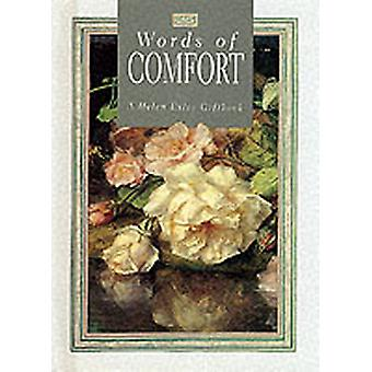 Words of Comfort by Illustrated by Sharon Bassin & Edited by Helen Exley