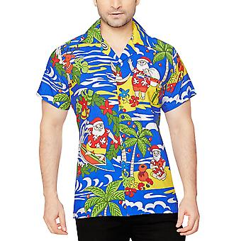 Club cubana men's regular fit classic short sleeve casual shirt ccx47