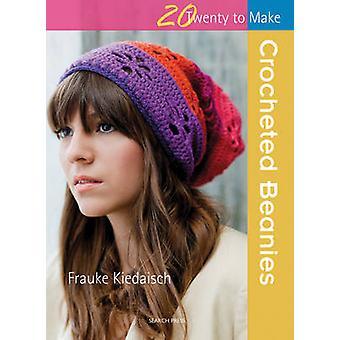 Bonnets crochetés par Frauke Kiedaisch - livre 9781782210009