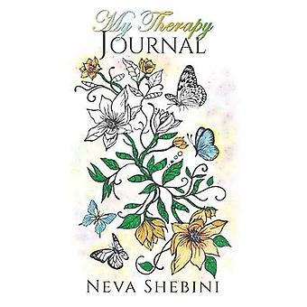 My Therapy Journal by Neva Shebini - 9781528938761 Book