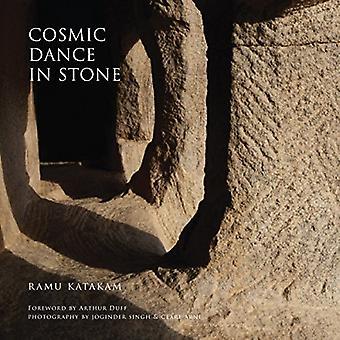 Cosmic Dance in Stone by Ramu Katakam - 9789385285547 Book