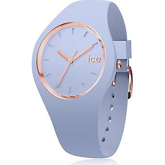 Ice Watch - Armbanduhr - Unisex - ICE glam colour - Sky - Medium - 3H - 015333