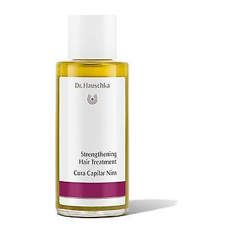 Strengthening Hair Treatment Hair Treatment Dr. Hauschka (100 ml)