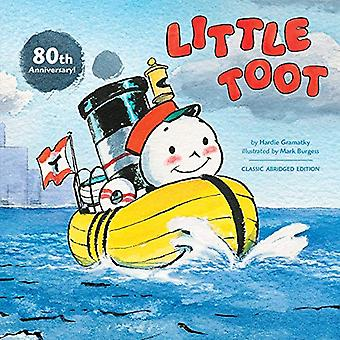 Little Toot - The Classic Abridged Edition (80th Anniversary) by Hardi