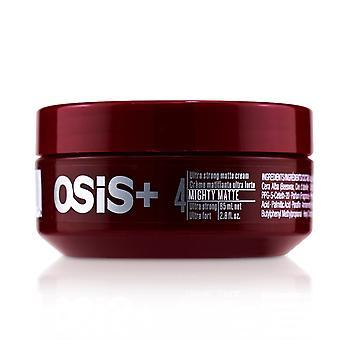Osis+ mighty matte ultra strong matte cream (ultra strong) 209287 85ml/2.8oz