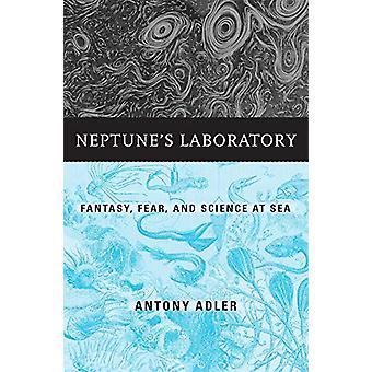 Neptunus's Laboratorio - Fantasia - Pelko - ja tiede merellä Antony A