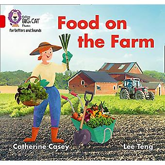 Collins Big Cat Phonics for Letters and Sounds - Food on the Farm - Ba