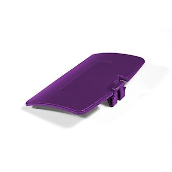 for Gameboy Color Purple Replacement Battery Cover