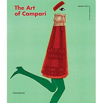 The Art of Campari by The Art of Campari - 9788836640263 Book