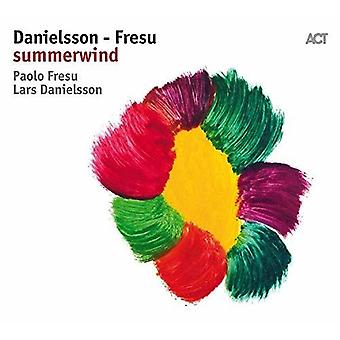 Summerwind [CD] USA import