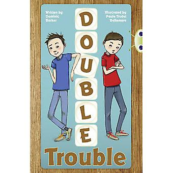 Double Trouble - (Brown A/NC 3C) by Dominic Barker - 9780435915155 Book