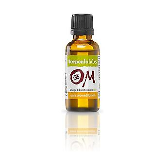Om Relaxing Synergy 30 ml of oil