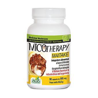 Mikotherapie Maitake None