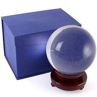 משהו שונה של כדור בדולח 15 ס מ