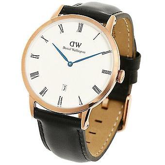 Daniel Wellington 1101DW Dapper Sheffield Hombres's Reloj