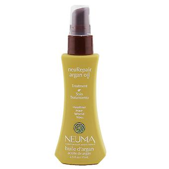 Neu repair argan oil 241963 75ml/2.5oz