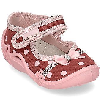 Vi-GGa-Mi Laura LAURAGROSZKI universele zomer baby's schoenen