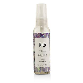 R + Co Tinsel Smoothing olie 60ml / 2oz