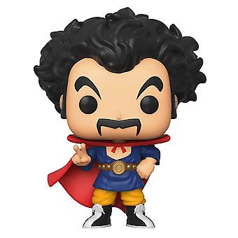 Dragon Ball Super Hercule Pop! Vinyl