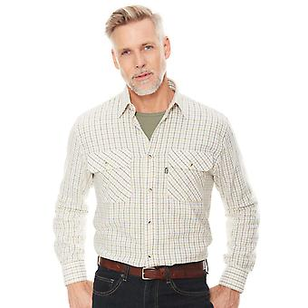 Champion Tattersall Sjekk Skjorte