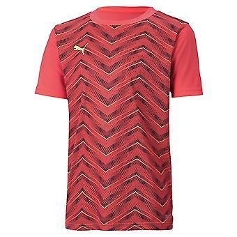 Puma Ftblnxt Boys Graphic Core T-shirt