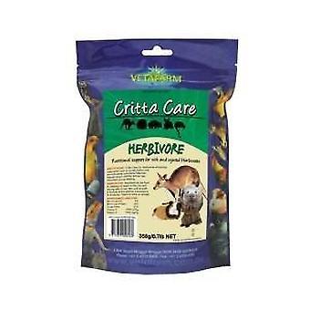 Critta Care Herbivore 10Kg
