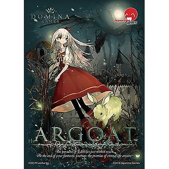 Argoat Domina Games Anthology