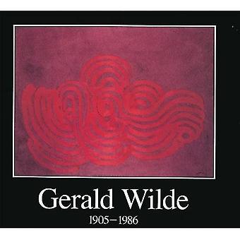 Gerald Wilde 1905-1986
