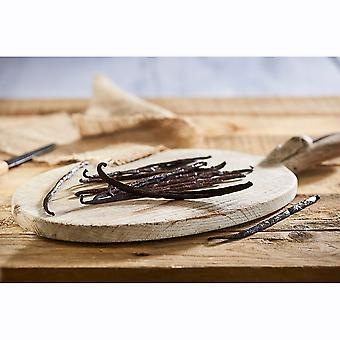 Country Range Madagascan Vanilla Pods