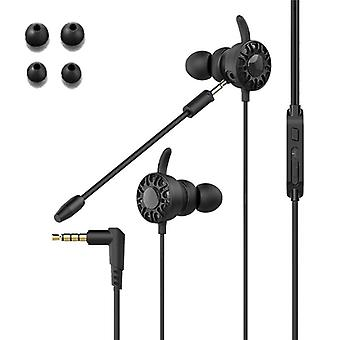 Bakeey T5 HiFi Stereo Bass Wired Earphone