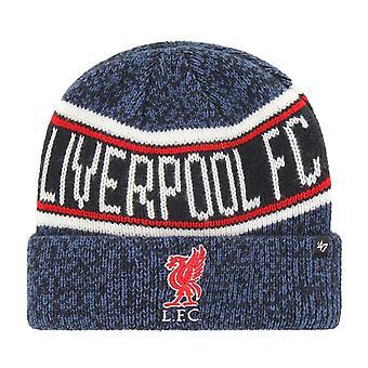 47 Brand Cuff Beanie Wintermütze - McKoy FC Liverpool