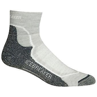 Icebreaker Blizzard Womens HikeMD Light Mini Socks