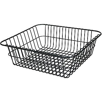 IGLOO Wire Basket for 90 qt. Rotomold Cooler - Black