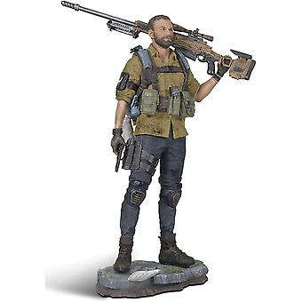 Brian Johnson (Tom Clancy's The Division 2) Ubicollectibles Figurine