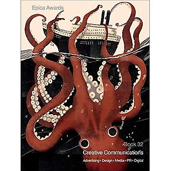 Epica Book 32: Creative Communications