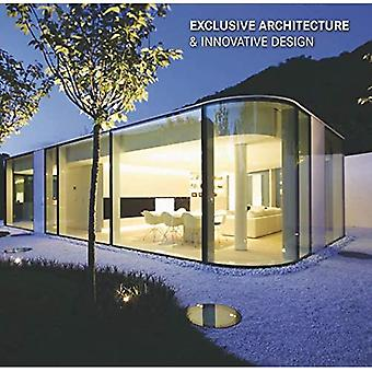 Exclusive Architecture & Innovative Design