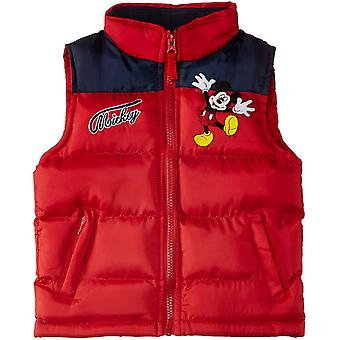 Jungen Disney Mickey-Mouse-Gilet