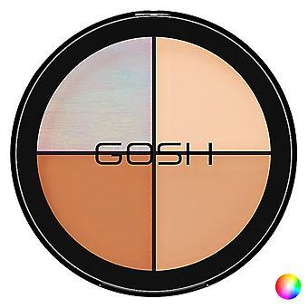 Korostuskynä Strobe'n Glow Gosh Copenhagen (15 g)/001-highlight 15 gr