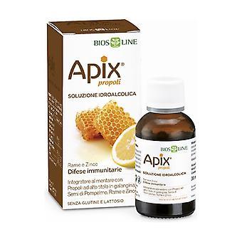 Apix Propoli هيدروكهول 30 مل