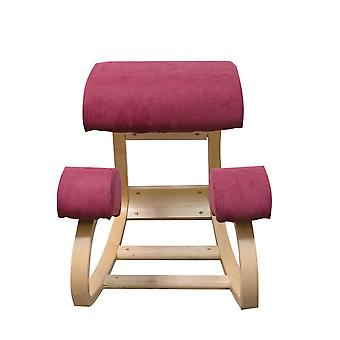 Ergonomic Kneeling Chair: Knee Stool For Better Posture, Perfect For Body