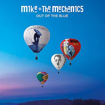 Out Of The Blue [CD] USA import