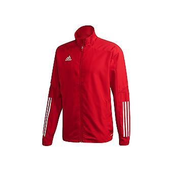 Adidas Condivo 20 Presentation ED9248 football all year men sweatshirts