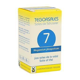 Magnesium Phos D6 Salts 7 350 tablets of 20g