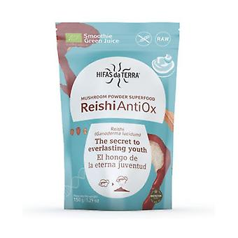 Reishi Antiox None