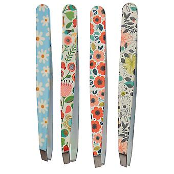Fun Botanical Pick of the Bunch Tweezers