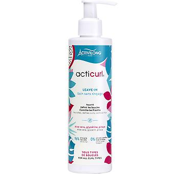 Activilong Acticurl Leave-in 240 ml - 8,2 fl. oz